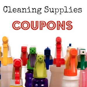 cleaning supply coupons mr. clean coupons