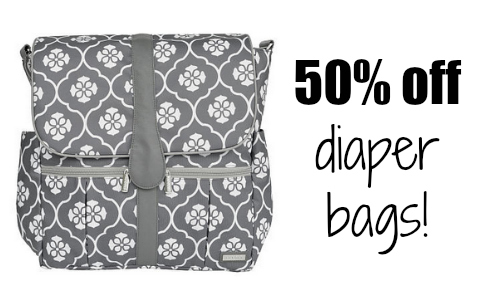 50 off skip hop duo diaper bags southern savers. Black Bedroom Furniture Sets. Home Design Ideas