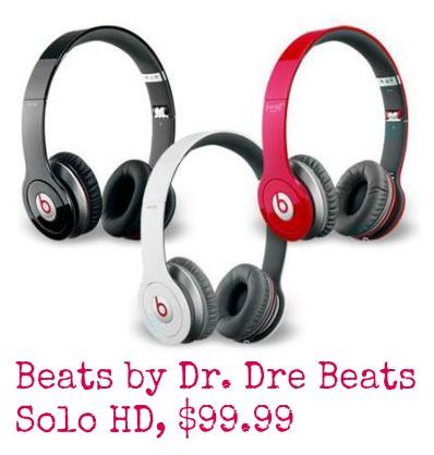 dr. dre beats