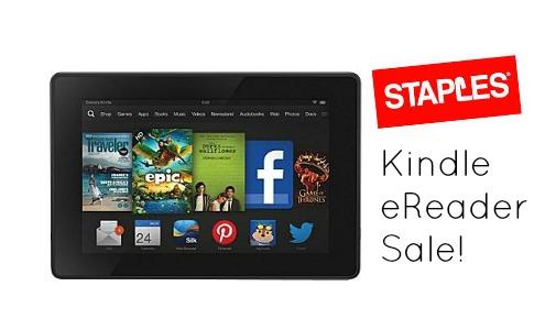 e reader sale
