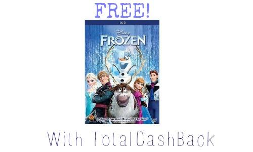 free frozen