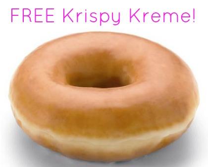free krispy