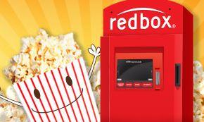 free redbox