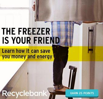 freezer friend