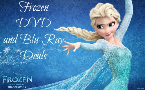frozen deals