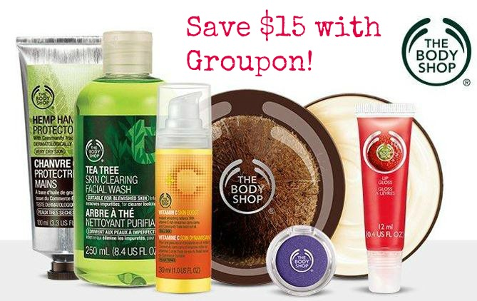 groupon savings