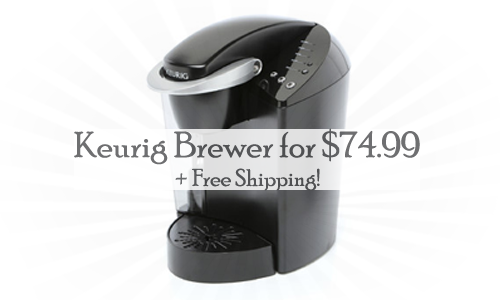 keurig brewer office depot deal1