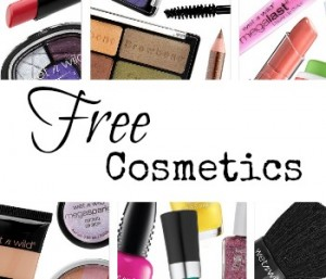 Print a new Wet 'n Wild coupon and get free makeup at lots of stores!