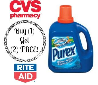 purex deal