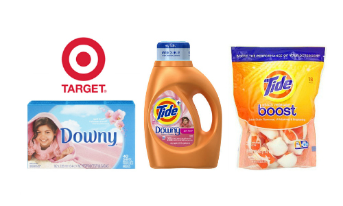 target household deal