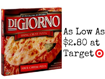 target pizza