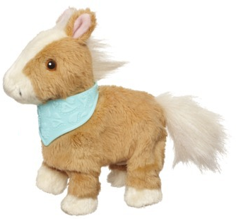 target toy deal furreal pony