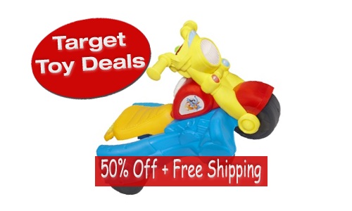 target toy deals 50 off free shipping