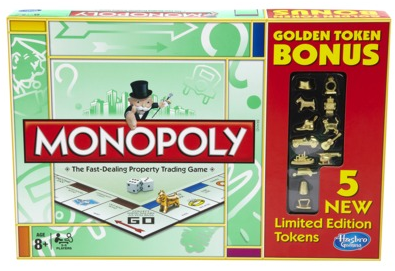 target toy deals monopoly