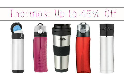 amazon deal of the day thermos