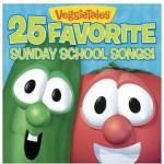 veggie tales music