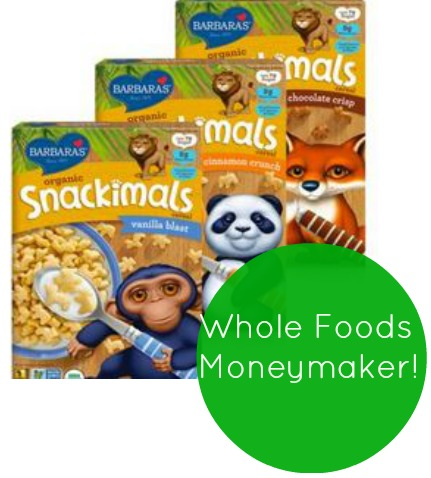 whole foods moneymaker