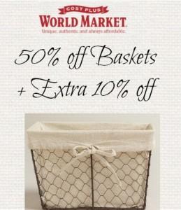 world market baskets