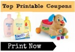 Top Printable Coupons | Dial, Fisher-Price Coupon & More!
