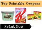 Top Printable Coupons | Old El Paso, Perdue, Kellogg's Coupons & More!