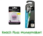 Reach Coupon | Moneymaker on Floss at Kroger!