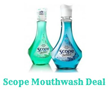 Scope Coupons