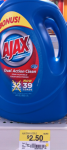 New Coupons: Laundry Detergent & Personal Care