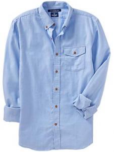 Soft-Twill Slim-Fit Shirts