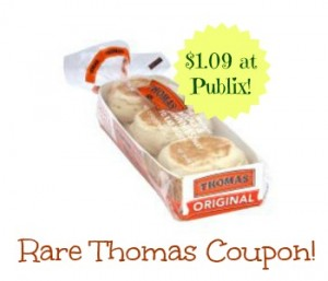 Thomas Coupon
