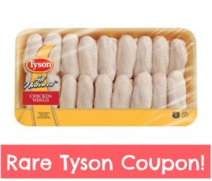 Tyson Chicken Coupon