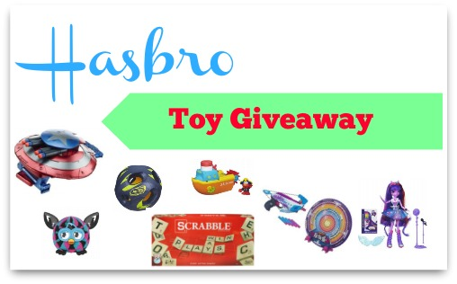 Win $120 worth of Hasbro toys on SouthernSavers.com!