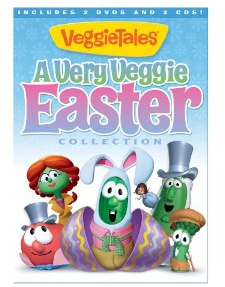 a very veggie easter