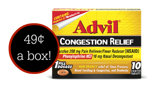 advil deal