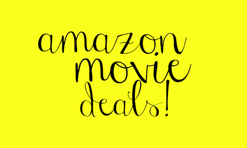 amazon movie deals