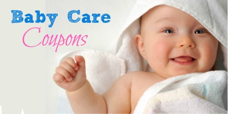 baby care coupons