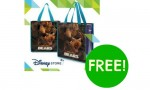Disney Store: Free Bears Reusable Bag