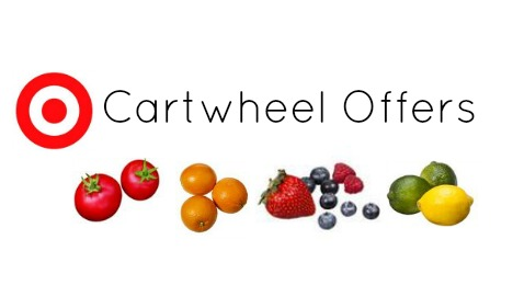 cartwheel offers