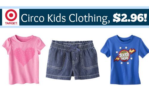 circo kids clothing