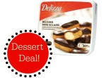 Target Deal: B1G1 Free Delizza Frozen Dessert Offer