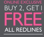 Destination Maternity: Buy 2 Get 1 Free Sale