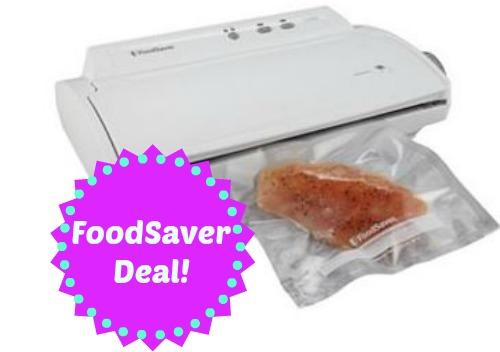 foodsaver deal