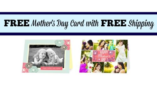 free card wtih free shipping