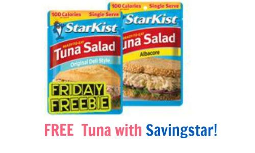 free tuna
