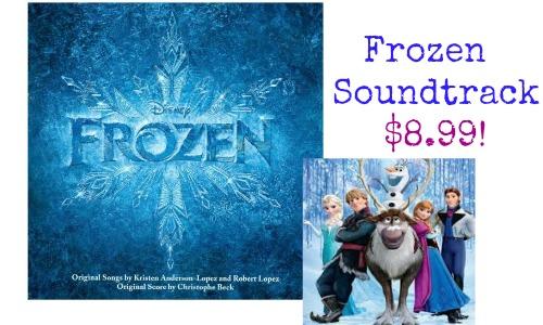 frozen music deal