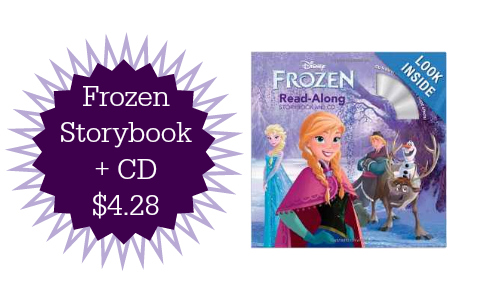 frozen storyboko deal