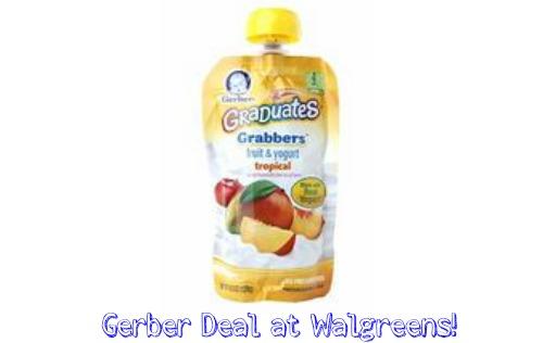 gerber deal