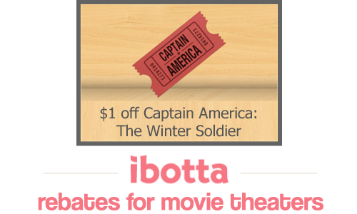 ibotta movie theater rebates