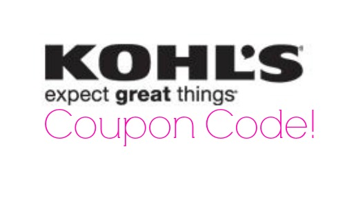 Kohl's: Kitchen Electrics Rebate