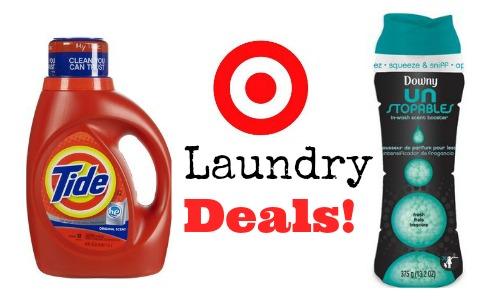 laundry deals