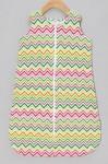 layette knit sack